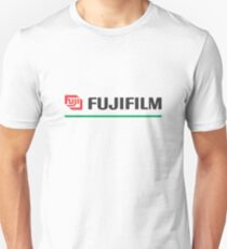 Fujifilm Merchandise Unisex T-Shirt