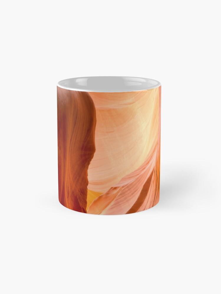 Alternative Ansicht von Die glatte Folie Tassen