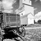 Grain Elevator 2 by bpottorff