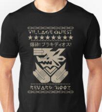 Village Quest - Brachydios Unisex T-Shirt