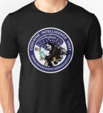 DEA Cocaine Intelligence Unit Unisex T-Shirt