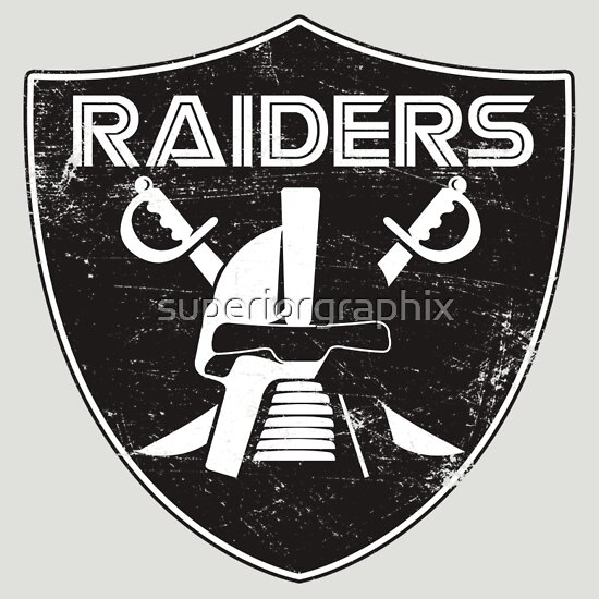TShirtGifter presents: Go Raiders