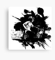 Rage Against the Machine Canvas Print