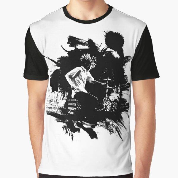 Rage Against the Machine Graphic T-Shirt