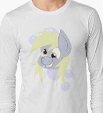 My Little Muffin Long Sleeve T-Shirt