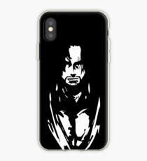 Evil Shanks iPhone Case