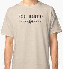 St. Barts Classic T-Shirt
