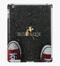 Exploration iPad Case/Skin