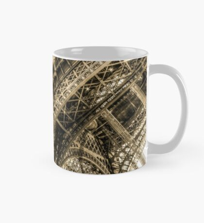 Eiffel Tower 8 Mug