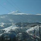 Brezovica, Lepenec valley , Kosovo. by dougie1