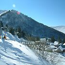 Brezovica, Kosovo. by dougie1
