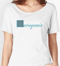 Photogenic Women's Relaxed Fit T-Shirt
