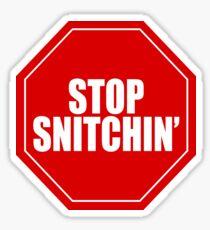 STPSNTCHN ' Sticker