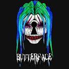 Butterface by Brinaka N.