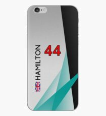 Vinilo o funda para iPhone F1 2015 - # 44 Hamilton