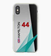 F1 2015 - #44 Hamilton iPhone Case