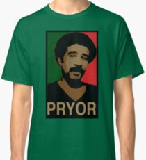 RICHARD PRYOR Classic T-Shirt