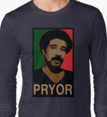 RICHARD PRYOR Long Sleeve T-Shirt