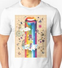 Surreal Fairy Unisex T-Shirt
