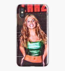 BRITNEY CRAZY iPhone Case/Skin