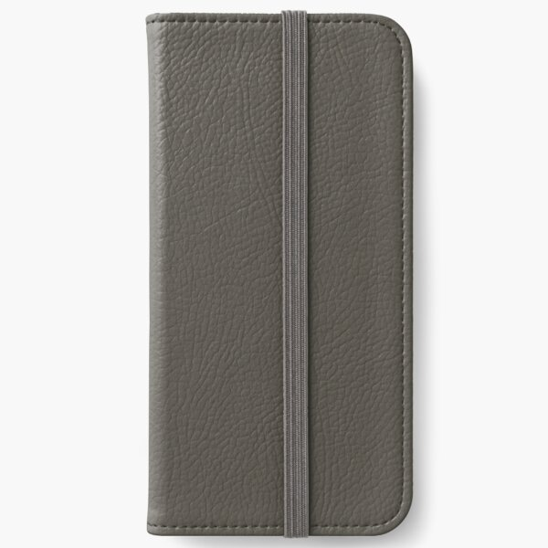 Pine Guard Badge  iPhone Wallet