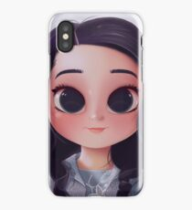 Emmy Perry iPhone Case/Skin