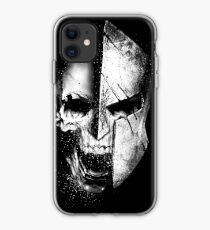 X Men Magneto 300 Spartan iphone case