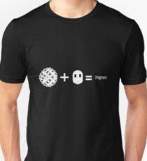 Pie 2 face DISGRACE! Unisex T-Shirt