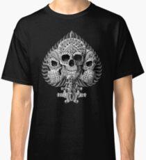 Skull Spade Classic T-Shirt