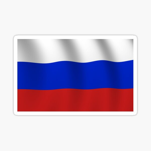 #Russian #Flag,   #RussianFlag, #Russia, #International #Olympic #Committee, #IOC,   #ThomasBach, #doping, #scandal, #Court, #Arbitration, #Sport Sticker