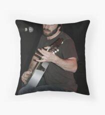 Pearl Street Throw Pillow