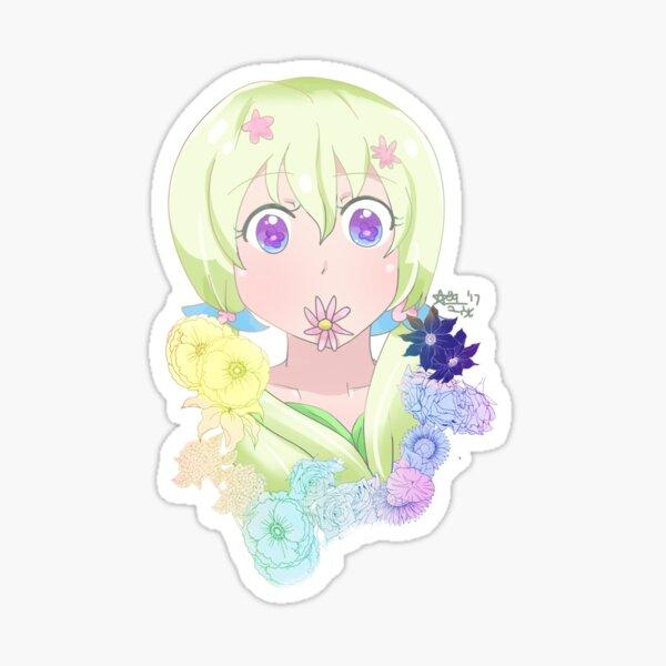 aikatsu stars - futaba aria Sticker