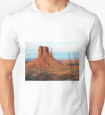 West Mitten Beauty Unisex T-Shirt