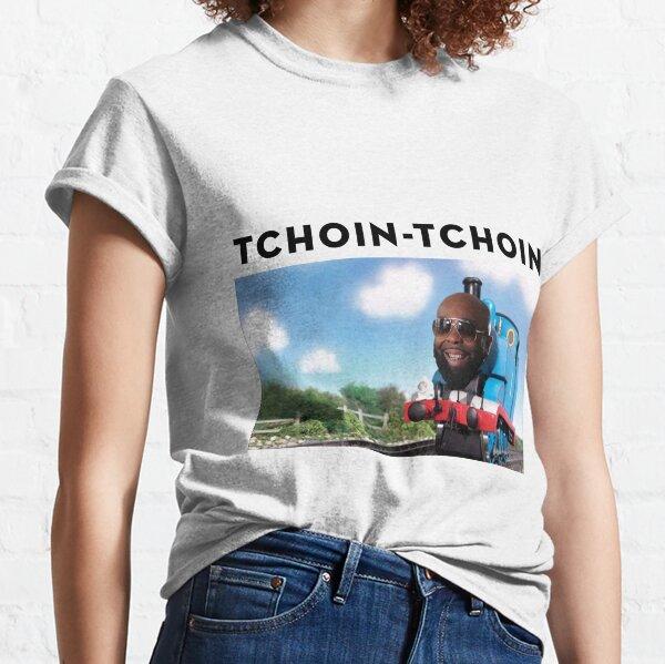 Kaaris - Tchoin Tchoin T-shirt classique