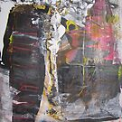 Release the Genie from the bottle, abstract original by Dmitri Matkovsky