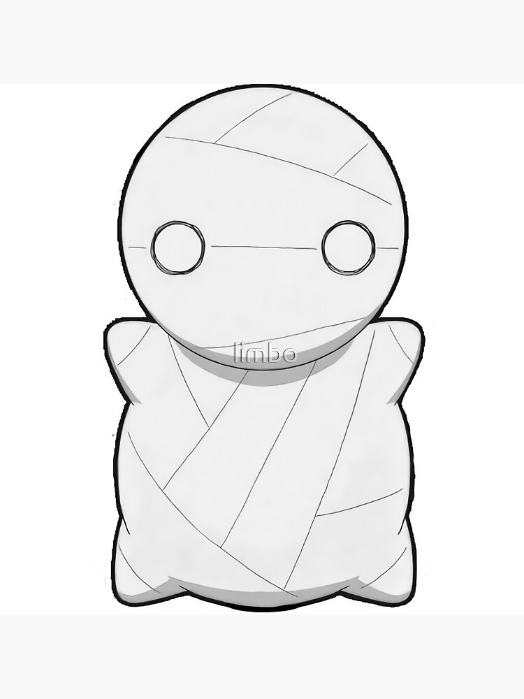 Mii Kun Mii Kun How To Keep A Mummy Sticker Greeting Card By Limbo Redbubble A huge casket with a tiny mummy. redbubble