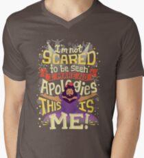 This is me Men's V-Neck T-Shirt