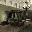 Dark Palace by Vac1
