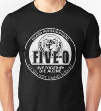 Hawaii Five 0 Unisex T-Shirt