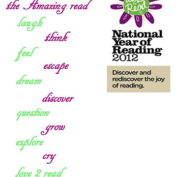 NYR12 twitter reading group by nswRISG
