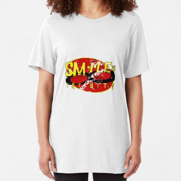 Timothy Leary Equation T-Shirt Slim Fit T-Shirt