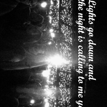 One Direction Concert by courtnahhxo