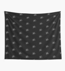 lone astrocyte Wall Tapestry