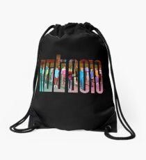 NCT 2018 all members Drawstring Bag