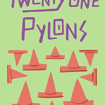 Twenty One Pylons Star vs the Forces of Evil by norithiel