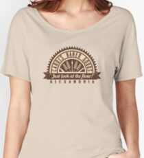 Carol's Baked Goods Women's Relaxed Fit T-Shirt