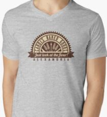 Carol's Baked Goods Men's V-Neck T-Shirt