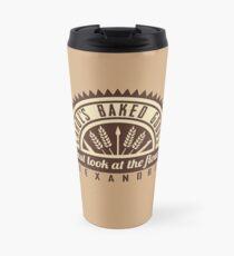 Carol's Baked Goods Travel Mug