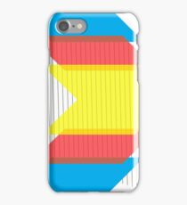 Primary Colors gear2 iPhone Case/Skin