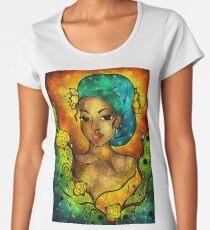 Lady Creole Women's Premium T-Shirt